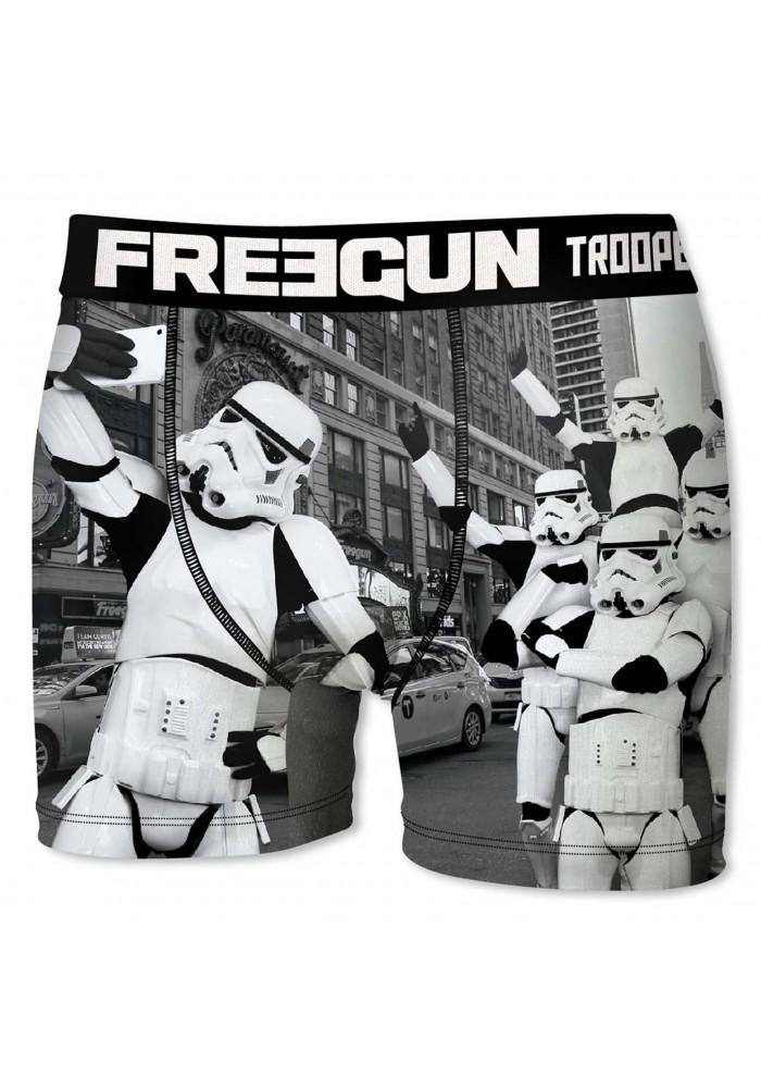 Stormtrooper Selfie - Star Wars -...