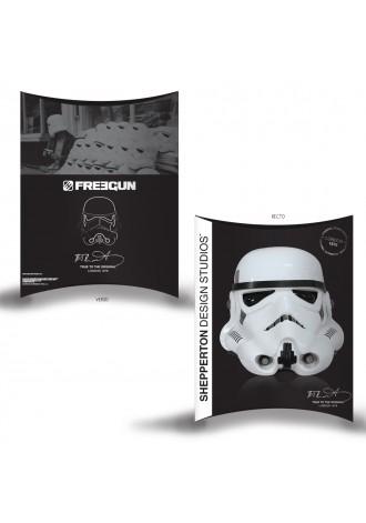 Stormtrooper Selfie - Star Wars - Freegun Microfiber Boxershorts