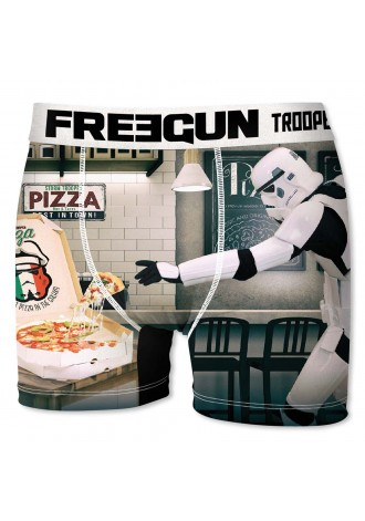 Stormtrooper Pizza - Star...