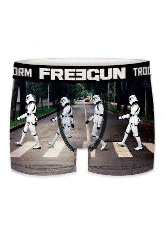 Stormtrooper Beatles - Star...