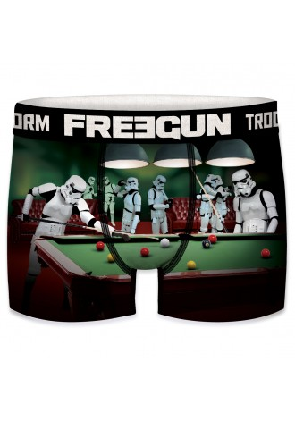 Stormtrooper 8-ball - Star...