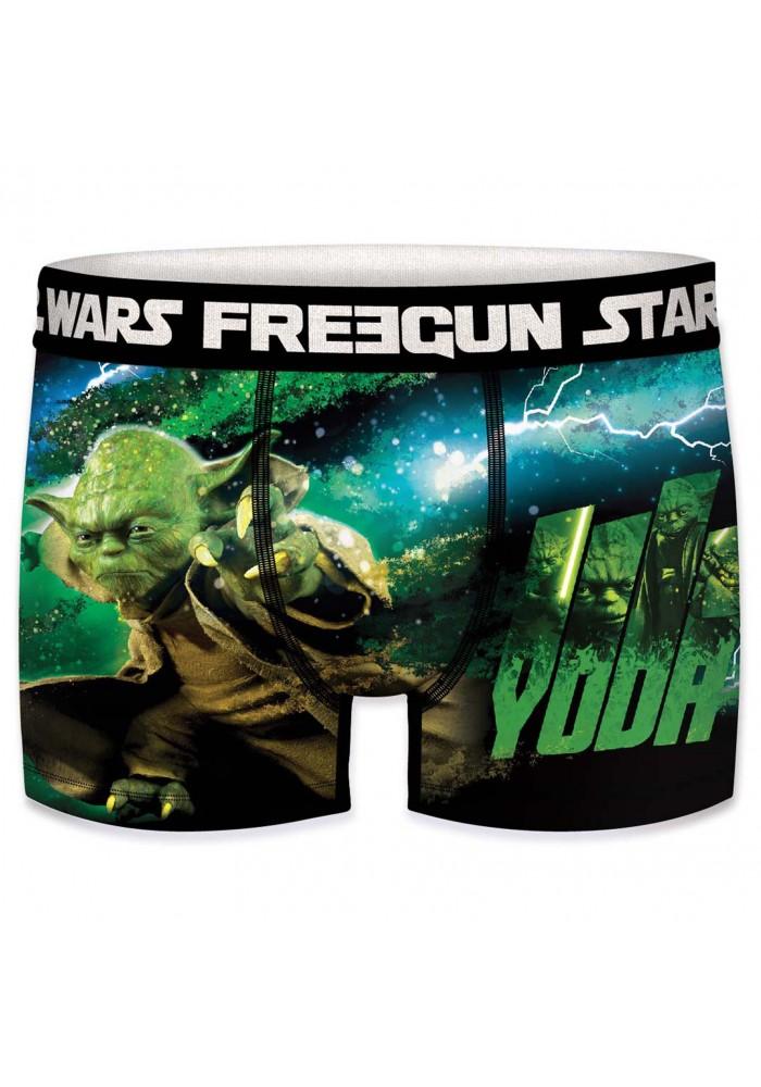 Yoda - Star Wars - Freegun Microfiber...