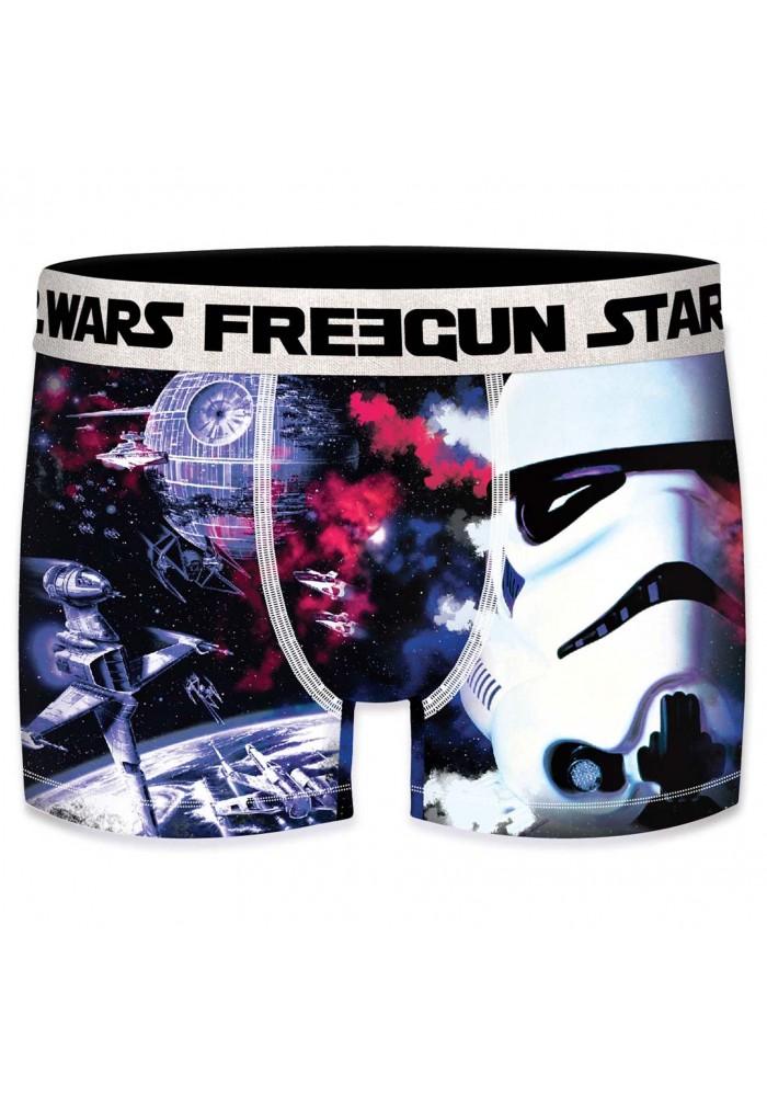 Space Battle - Star Wars - Freegun...