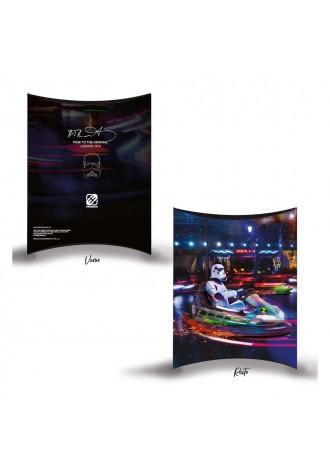 Stormtrooper Skater - Star Wars - Freegun Microfiber Boxershorts