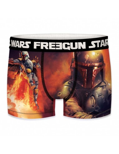 Boba Fett - Star Wars - Freegun...