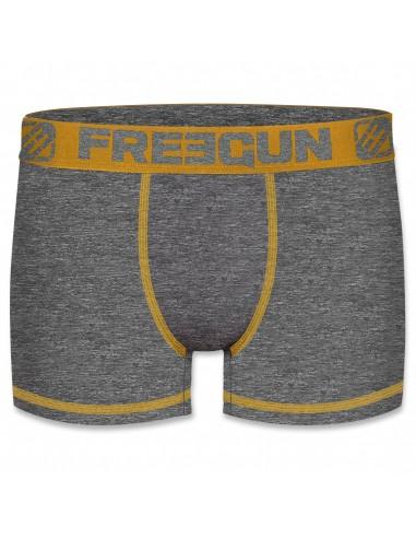 Freegun Boxershorts i Microfiber -...
