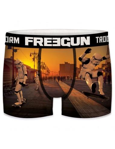 Stormtrooper - Sunset Skate - Star...
