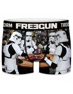 Stormtrooper - Cheese...