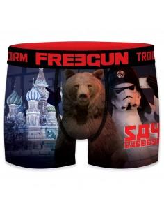 Stormtrooper - Moskov Bear...