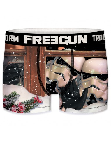 Stormtrooper - Julehygge - Star Wars...