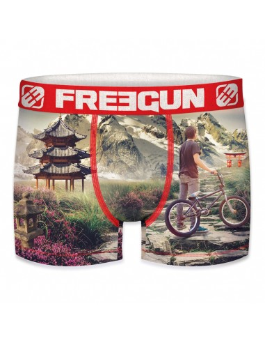 Power Sport BMX- Freegun Microfiber...