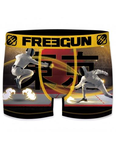 Power Sport Fægtning - Freegun...
