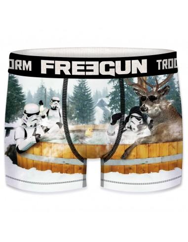 Stormtrooper - Elg Hot Tub - Star...
